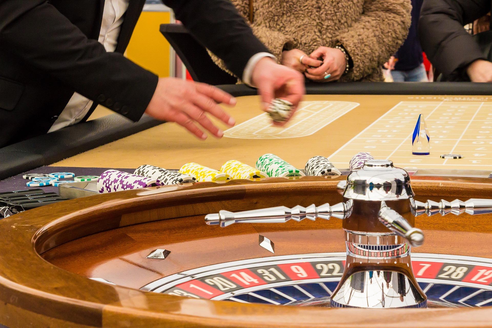 Casino In Der Nahe